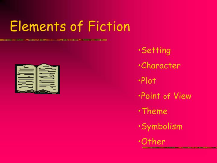Elements of fiction power point presentation by laura torres | tpt.