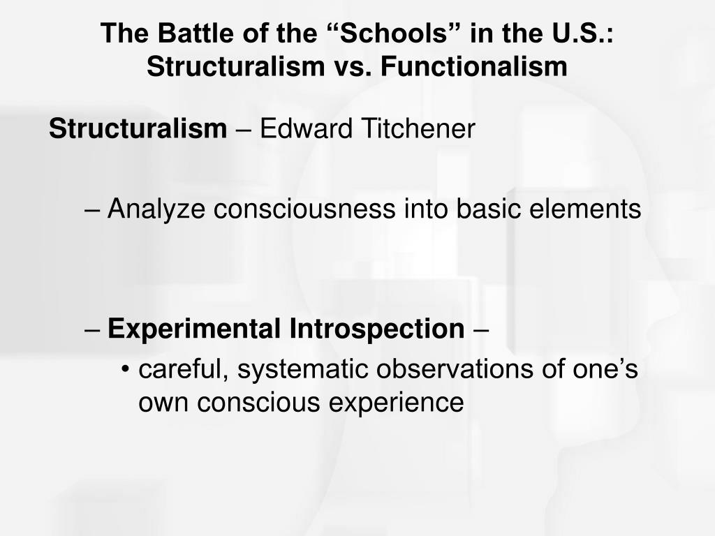 PPT - Chapter 1: The Evolution of Psychology PowerPoint