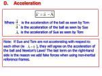 d acceleration1