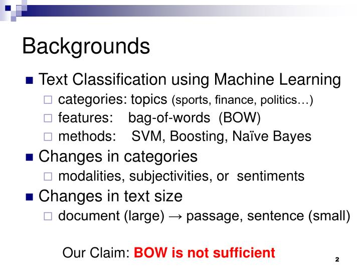 Boosting Machine Learning Ppt - Quantum Computing