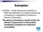 exemption2