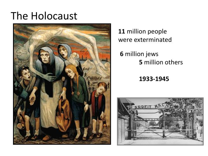 many different ways of defining the holocaust A different kind of holocaust in which the holocaust is a unique and defining event of the had ahead of them an entirely different holocaust education from.