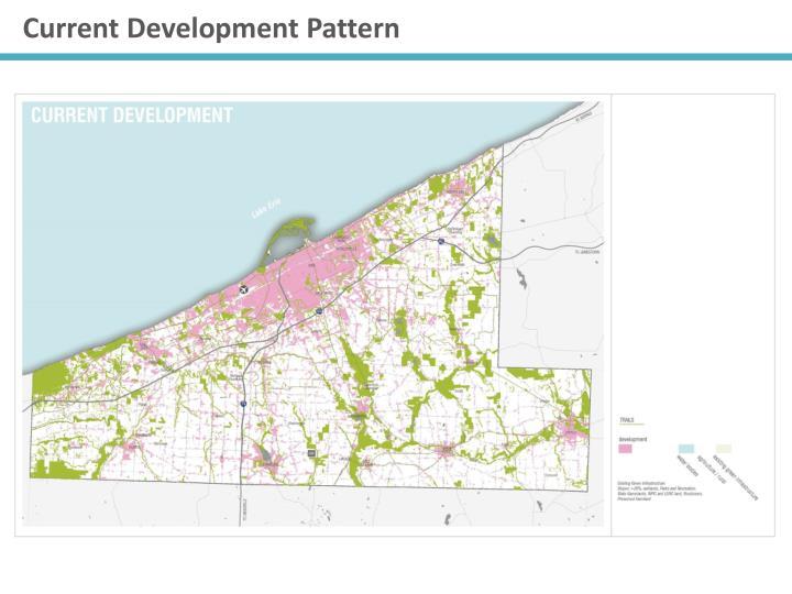 Current Development Pattern