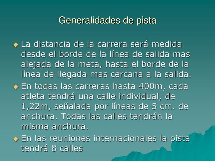 Generalidades de pista1