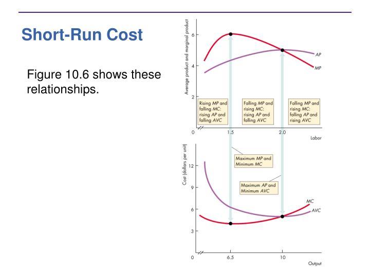 Short-Run Cost