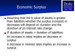 economic surplus1