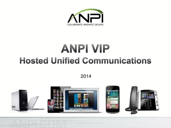 anpi vip hosted unified communications n.