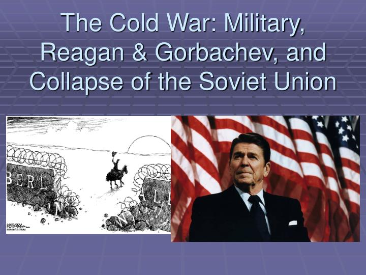 gorbachev soviet union essay This is a great sample essay about mikhail gorbachev and his political program   mikhail gorbachev was the leader of the soviet union from 1985 to 1990.