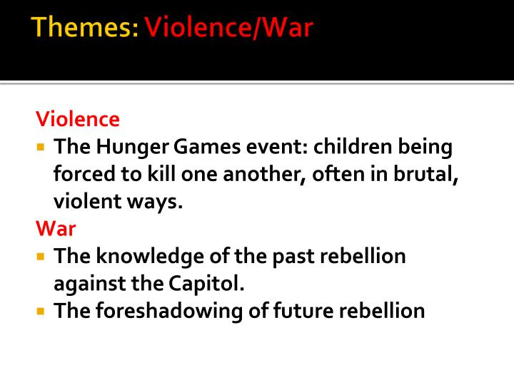rebellion against the capitol in the The first rebellion was a major civil war that erupted in the nation of panem more than seventy-five years prior to the events of the hunger games the conflict was waged by the forces of the then thirteen districts of panem, led by district 13, against the forces of the capitol the conflict.