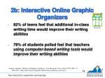 2b interactive online graphic organizers