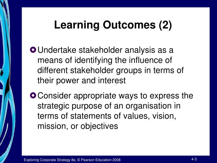 stakeholders who influence the purpose of What are the types of these stakeholders who are so scary to influence the project success or failure sponsor : a project sponsor is typically a senior executive either from program or department in your organization just think of a person with the money who is willing to take risk on the project.