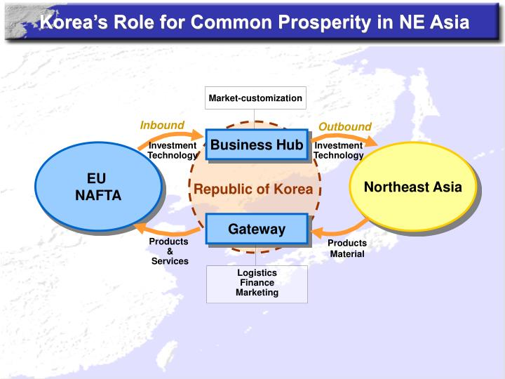why do northeast asia not have Even at the height of north korea's belligerence, southeast asia's leaders have resisted the urge to join the chorus of western voices branding pyongyang a pariah state this softly.