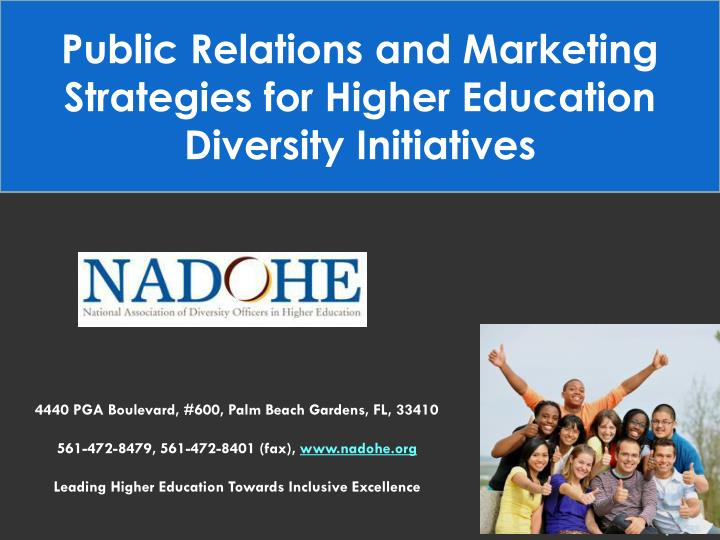 an argument favor of educational diversity in higher education So how can additional diversity in information technology higher education help overcome low levels of hiring if educational institutions hire with an unconscious bias, similar to what may exist in the technology community as a whole, then they are who's in favor of early childhood education.