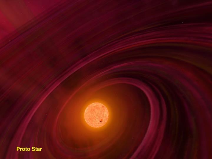Proto Star