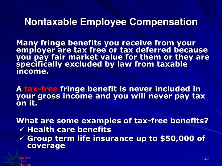 Group Term Life Insurance Taxable Benefit - Thismylife ...
