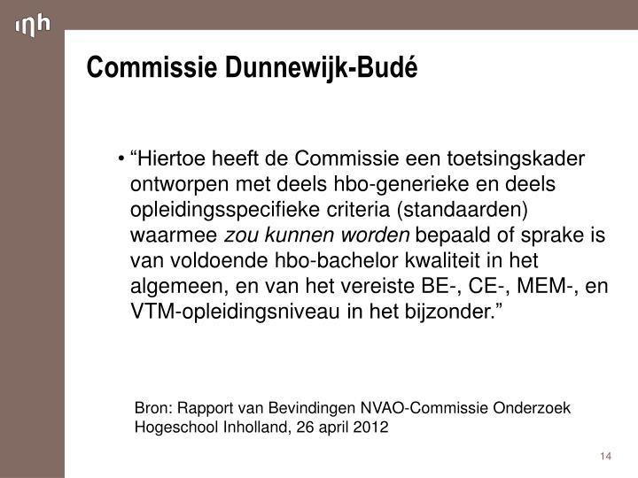 Commissie
