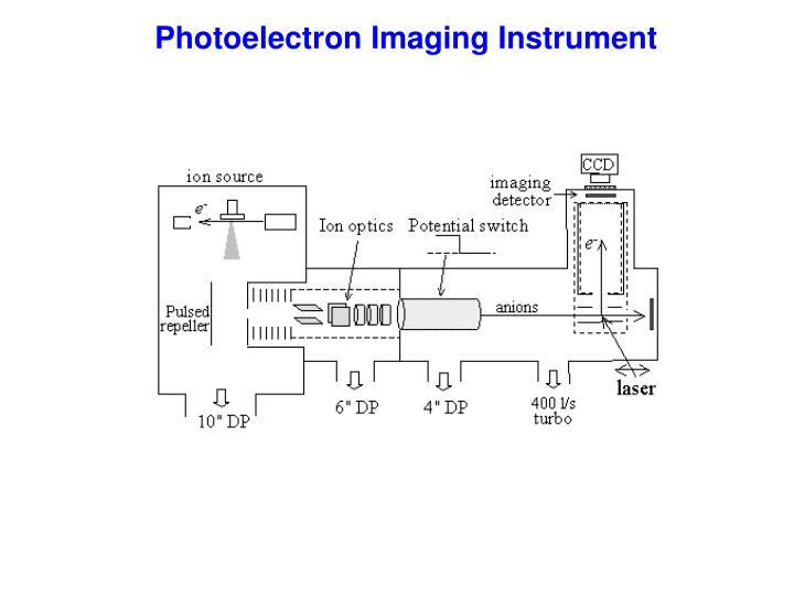 Photoelectron Imaging Instrument