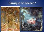 baroque or rococo1