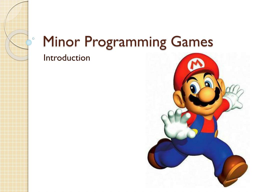 Ppt Minor Programming Games Powerpoint Presentation Id3104219 Minesweeper Exercises In Java N