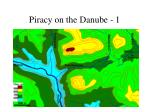 piracy on the danube 1