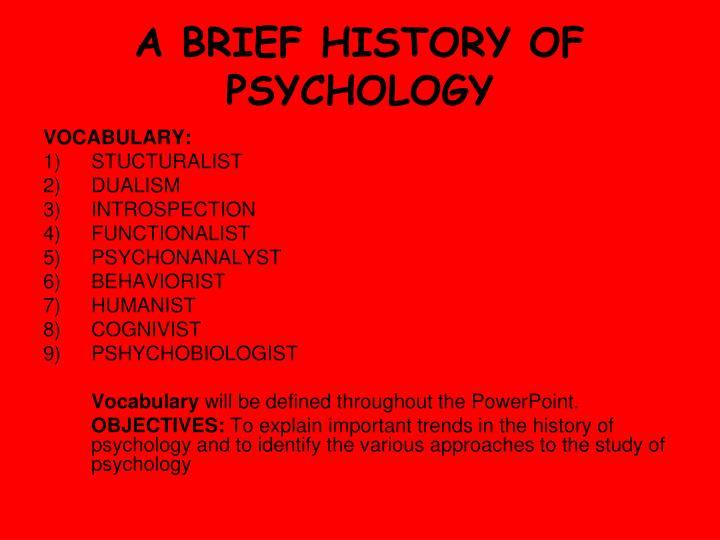 Psychology of Gender Identity Disorder & Transgenderism