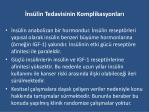 ns lin tedavisinin komplikasyonlar4