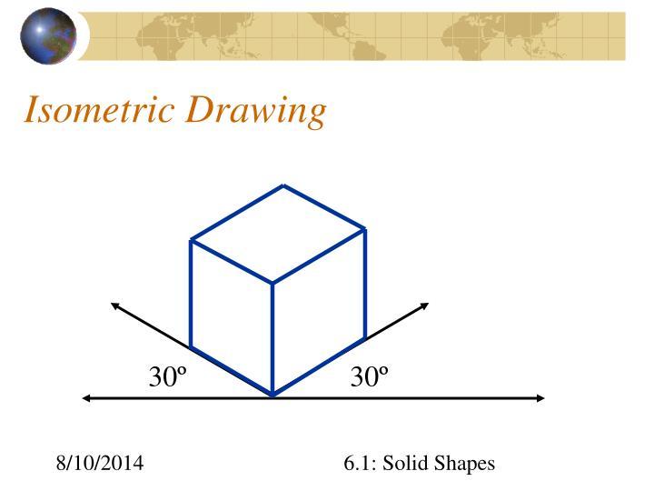 Isometric drawing1