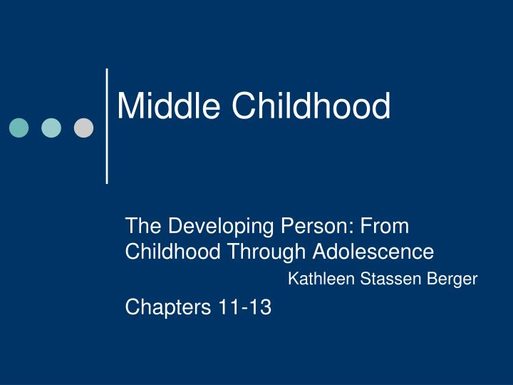 middle childhood and adolescence Observation: an elementary school child cd/psy10h # the purpose of the first observation is to learn the art of observation you will conduct a naturalistic observation by definition, a naturalistic observation means observing children in a natural setting (as opposed to a laboratory.