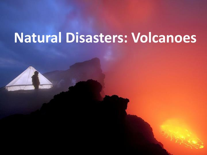 Recent Natural Disasters In Costa Rica
