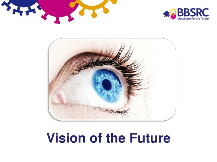 vision of the future n.