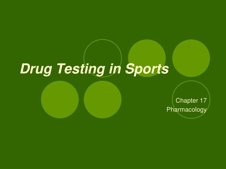an analysis of the abuse of drugs in sports Sports persons also need to be more vigilant about the prevalent antidoping rules and regulations keywords: doping, prevalence, nutritional supplements drug testing how to cite this article: beotra a drug abuse in sports: an overview j postgrad med edu res 201347(2):94-98 source of support: ministry of youth affairs and sports.