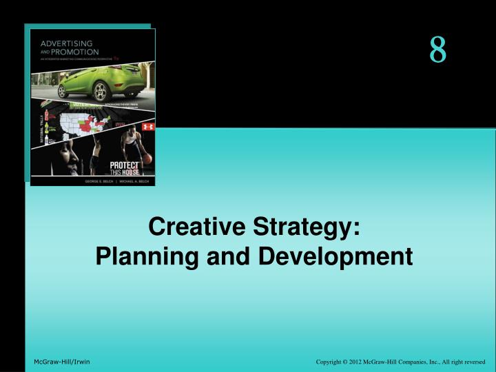 creative strategy in direct and interactive A creative strategy outlines what message should be conveyed, to whom, and with what tone learn how to create one.