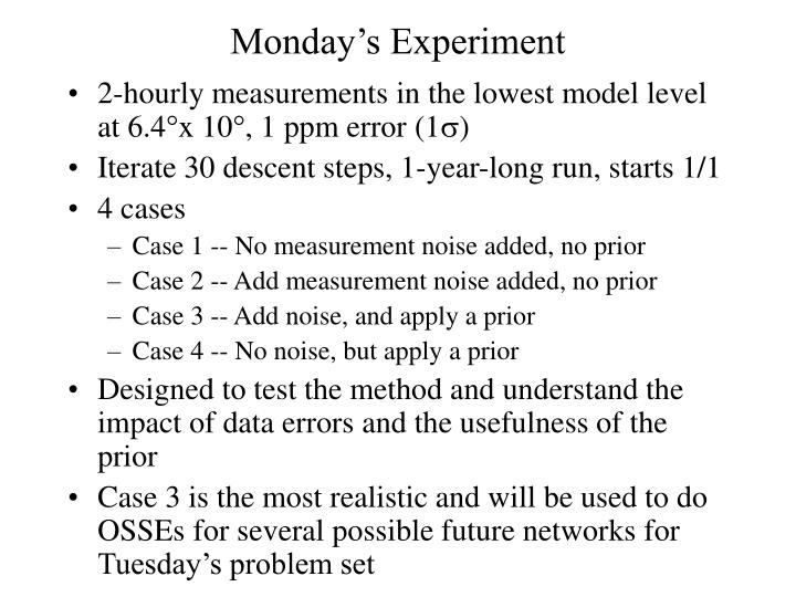 2-hourly measurements in the lowest model level at 6.4