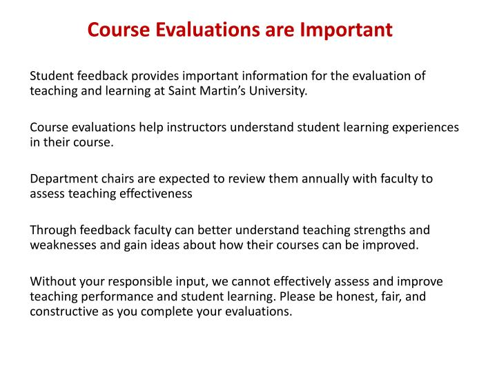 english course evaluation 5 course evaluation templates to help your students grade you for a change quick post we thought might be act as a helpful reminder as the end of.