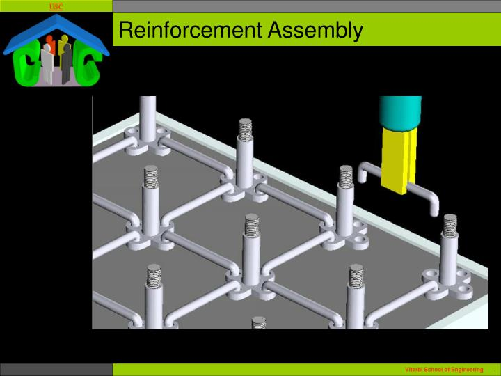 Reinforcement Assembly