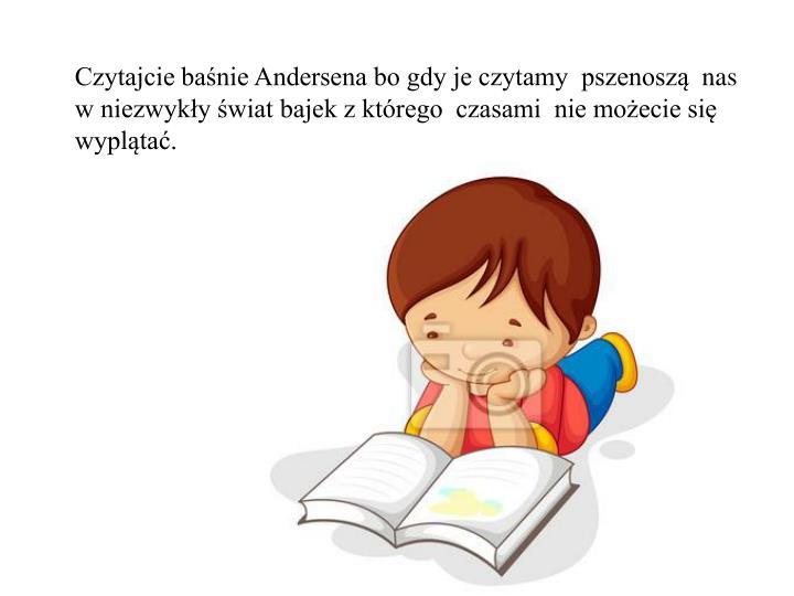 Czytajcie