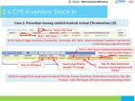 2 6 cpe inventory stock in11