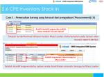 2 6 cpe inventory stock in5
