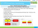 2 7 cpe inventory monitoring1