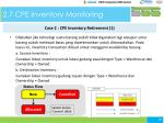 2 7 cpe inventory monitoring3