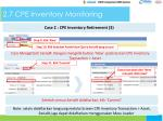 2 7 cpe inventory monitoring5