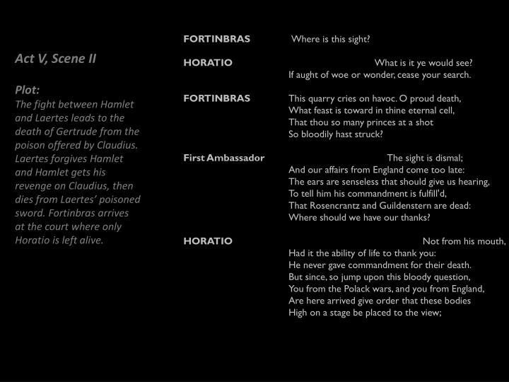 FORTINBRAS