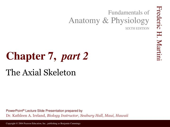 PPT Chapter 7 Part 2 PowerPoint Presentation ID 3111136