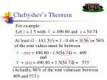chebyshev s theorem1