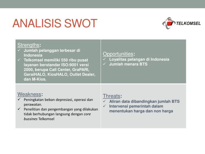 Ppt Telkomsel Powerpoint Presentation Id 3113014