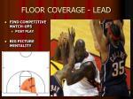 floor coverage lead1