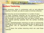 optical properties continued4