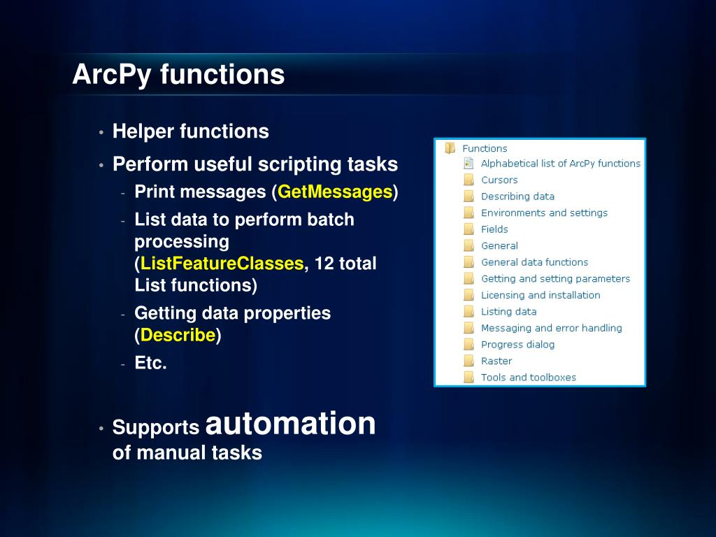 PPT - Python – Getting Started PowerPoint Presentation - ID