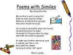 poems with similes4
