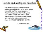 simile and metaphor practice2